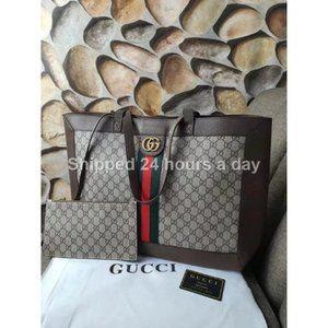 🎉Gucci 🎉GG🎉handbag with small bag inside